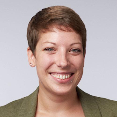 Sarah Bütof