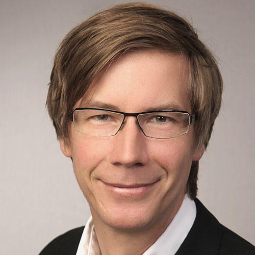 Dr. Oliver Korn