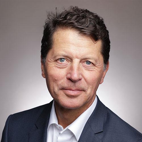 Dr. Frank Steinhoff