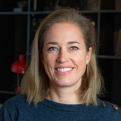 Alexandra Nissen