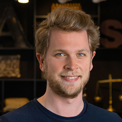 Arne Reuter
