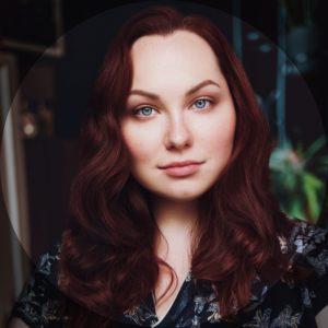 Darya Borysenko